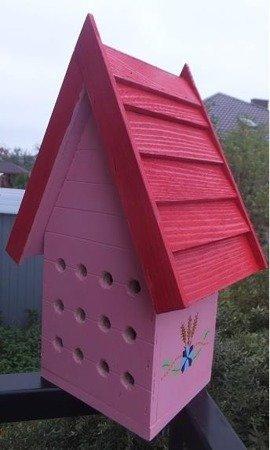Domek dla biedronek FOLK