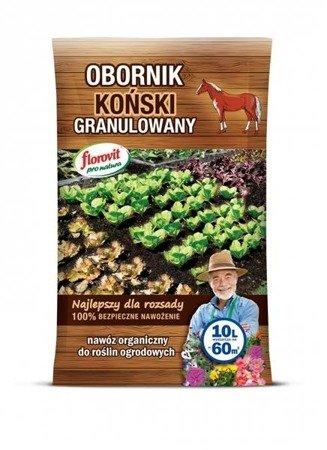 Florovit Obornik Koński 10 l