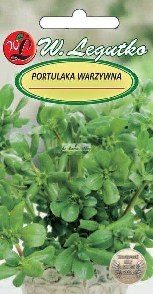 Portulaka warzywna zielona (0,5 g)