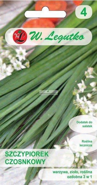 Szczypiorek czosnkowy (1 g)